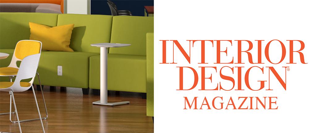 Flx featured in restaurant development design magazine