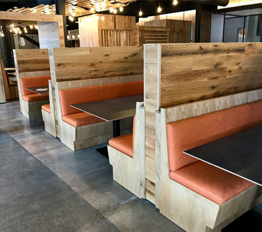 Falcon Commercial Tables Chairs Booths And Furniture