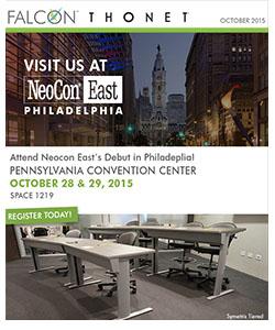 NeoCon East 2015