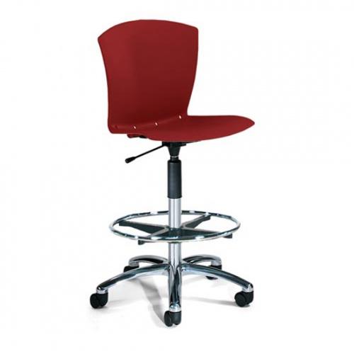 1729 Swivel Lab Chair