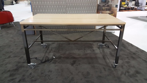 80ST Series Community Table Alternative Image