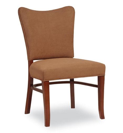 LG2303 Wood Side Chair