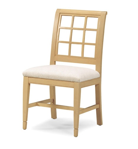 4912 Wood Side Chair