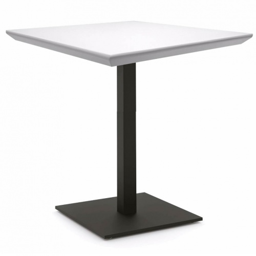 Commercial Table Bases Cast Iron 100 Recyclable