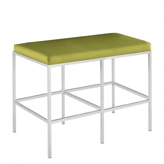 9664 Metal Bench/Counter HT  Alternative Image