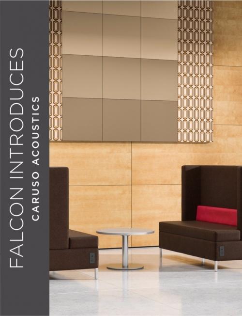 Falcon Caruso Acoustic Panels