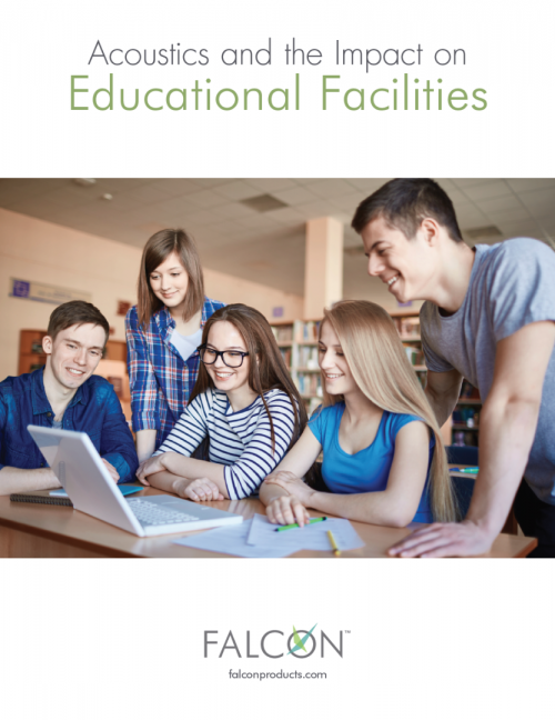 Acoustics and the Impact on Education Facilities