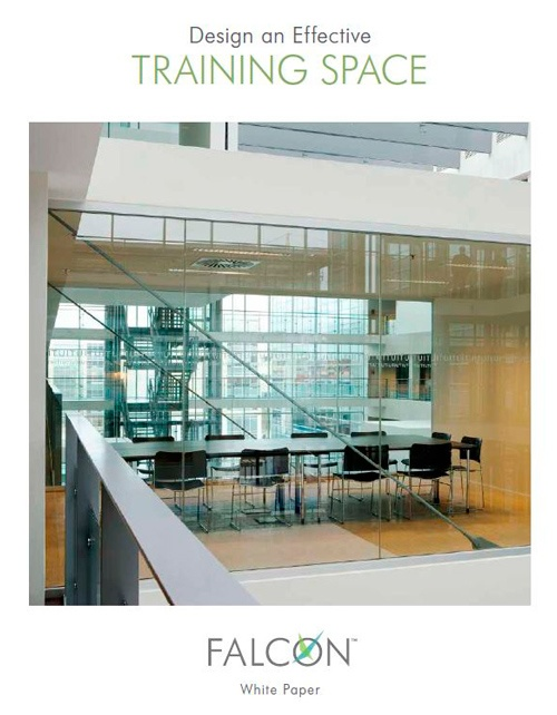 Design an Effective Training Space