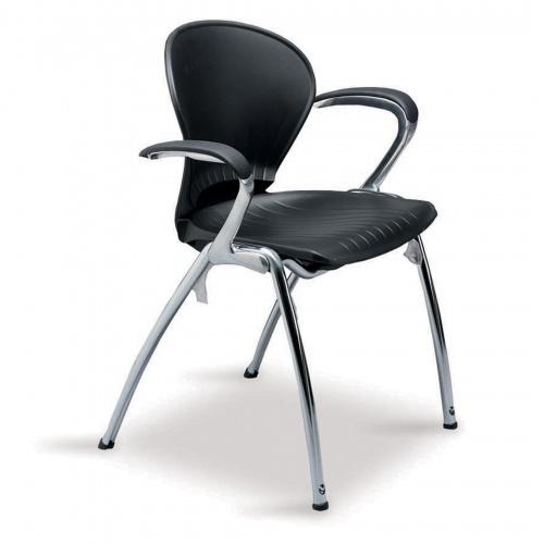 GT502-1 Metal Arm Chair