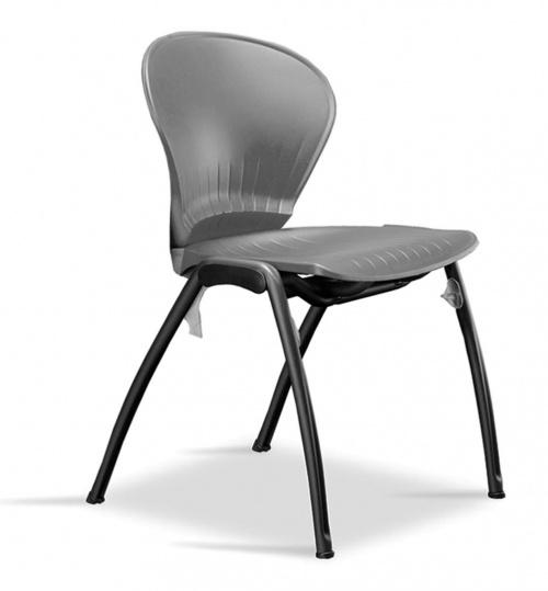GT502 Metal Side Chair