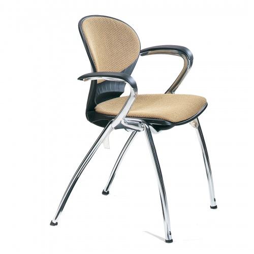 GT506-1 Metal Arm Chair