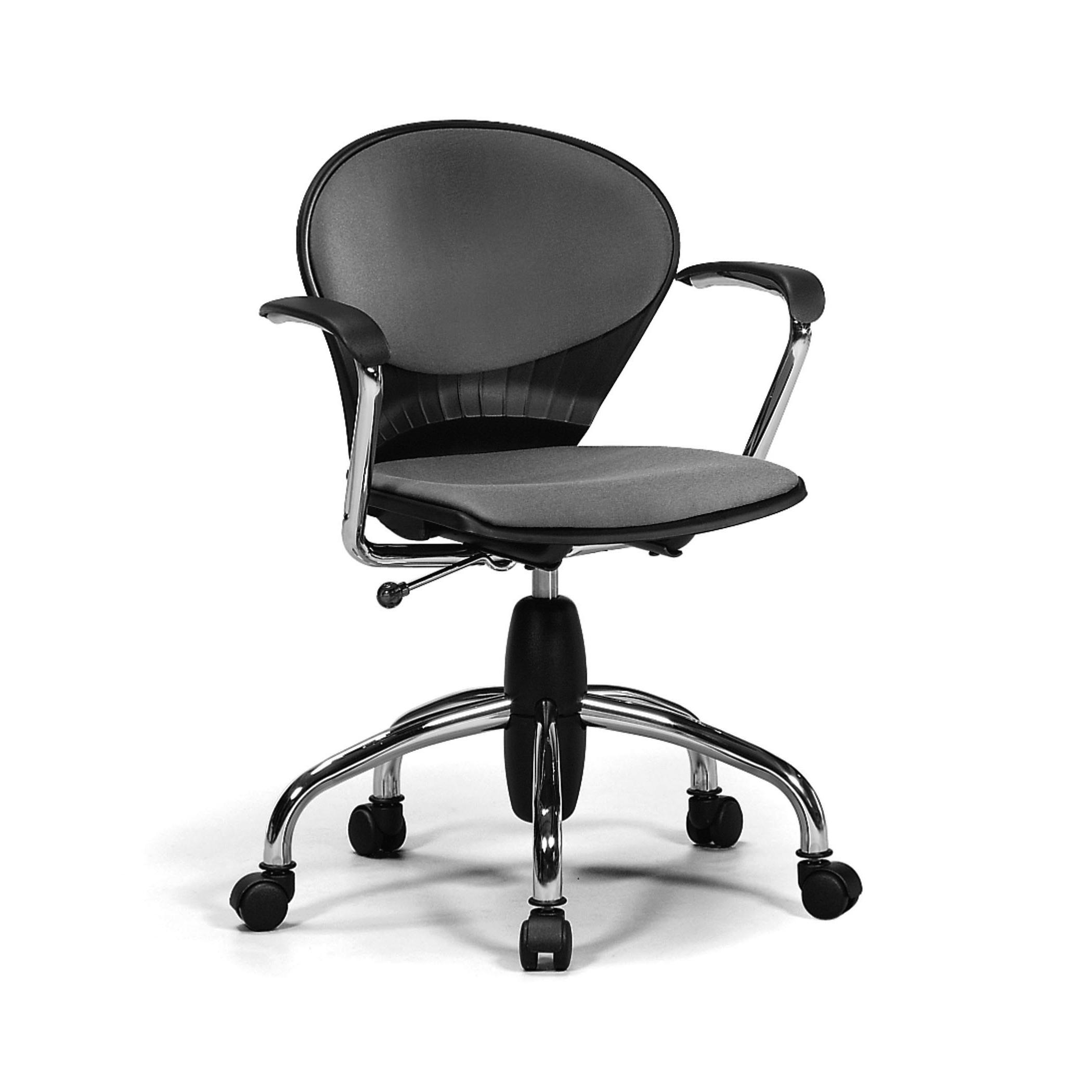 GT512-1 Task Arm Chair