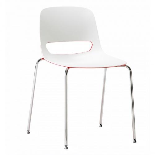 GT702 Lucky-4 Leg Chair