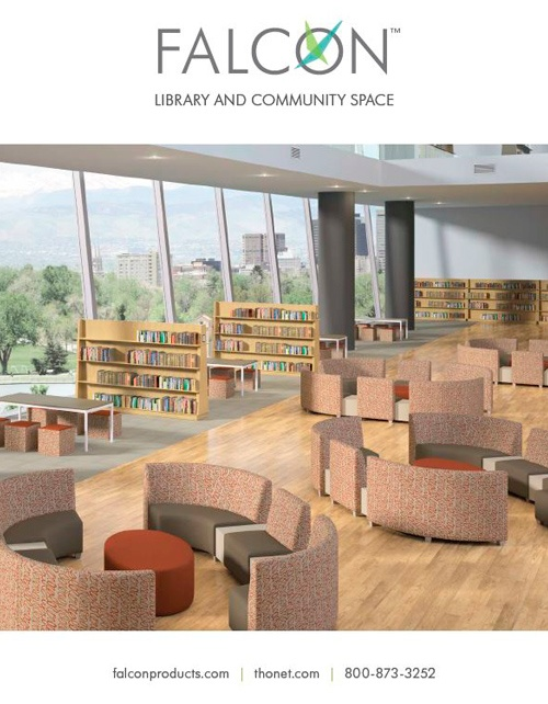 Library and Community Space