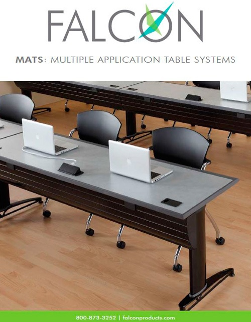 MATS Multiple Application Table Systems