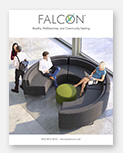 Booths and Community Seating Brochure