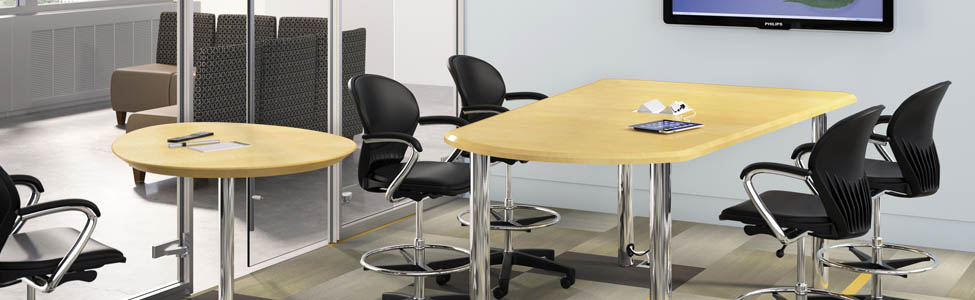 CURV Training and Conference Tables