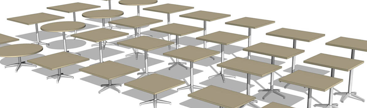 Downloads for Table design sketchup