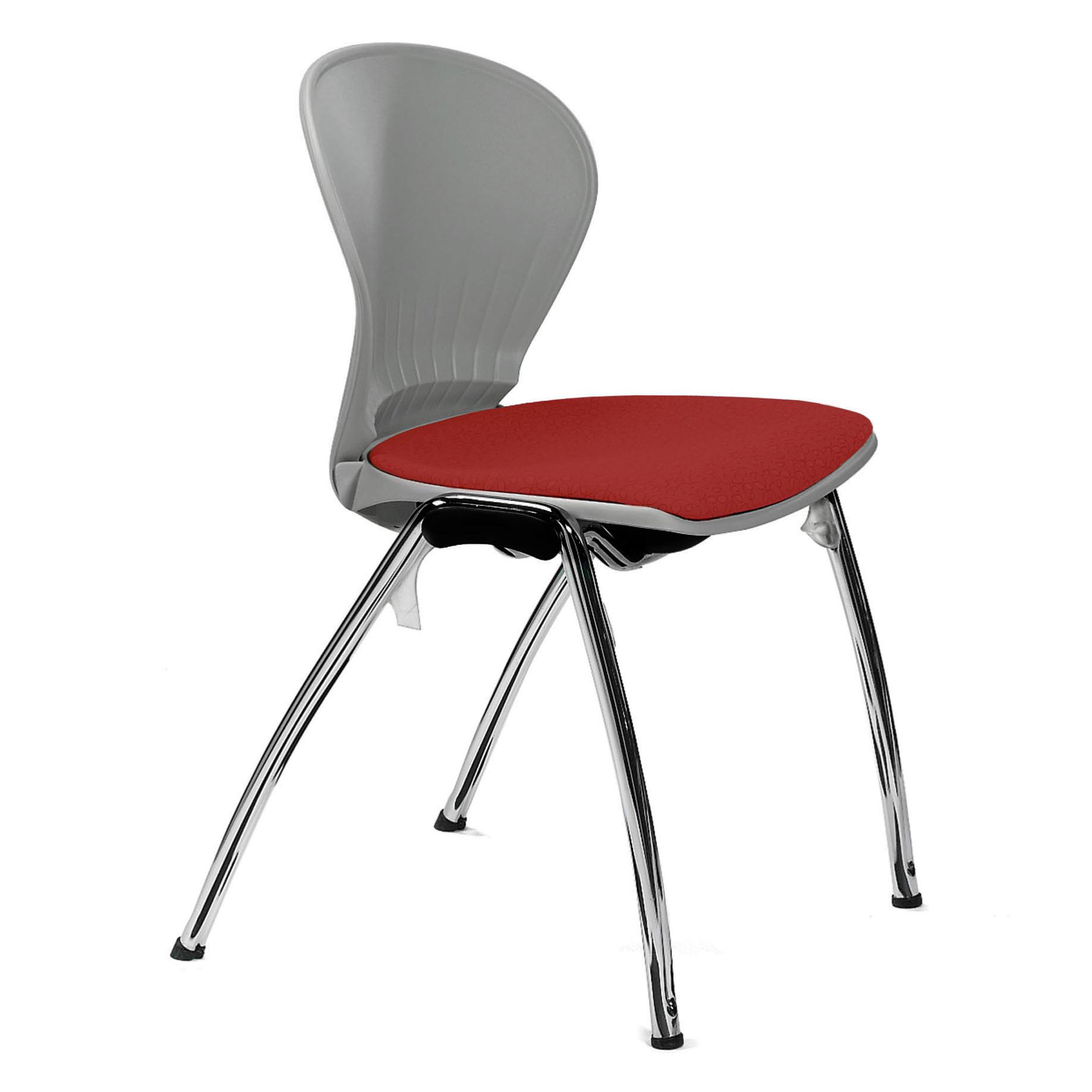 GT504 VERONA Metal Side Chair