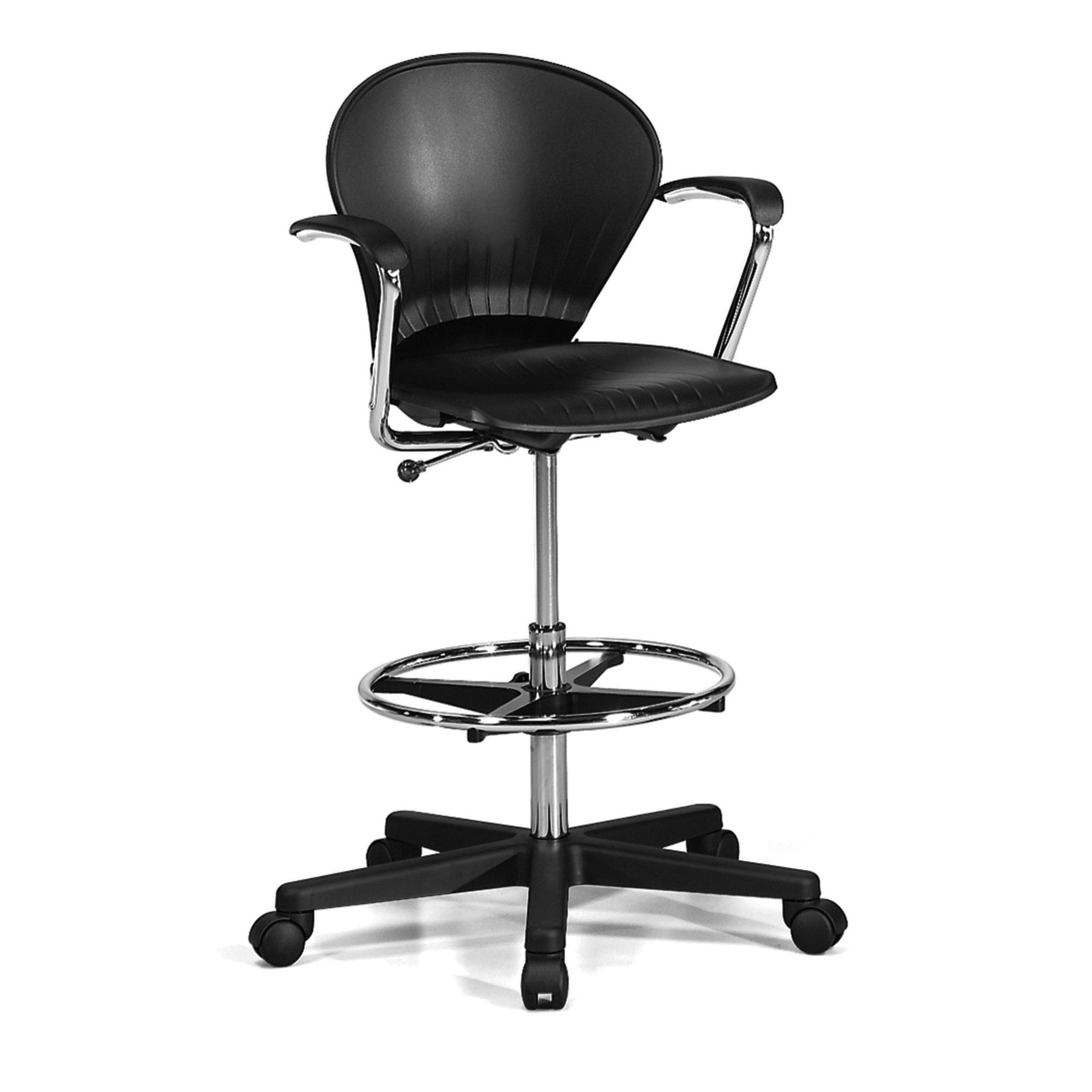 GT514 1 VERONA Task Arm Chair