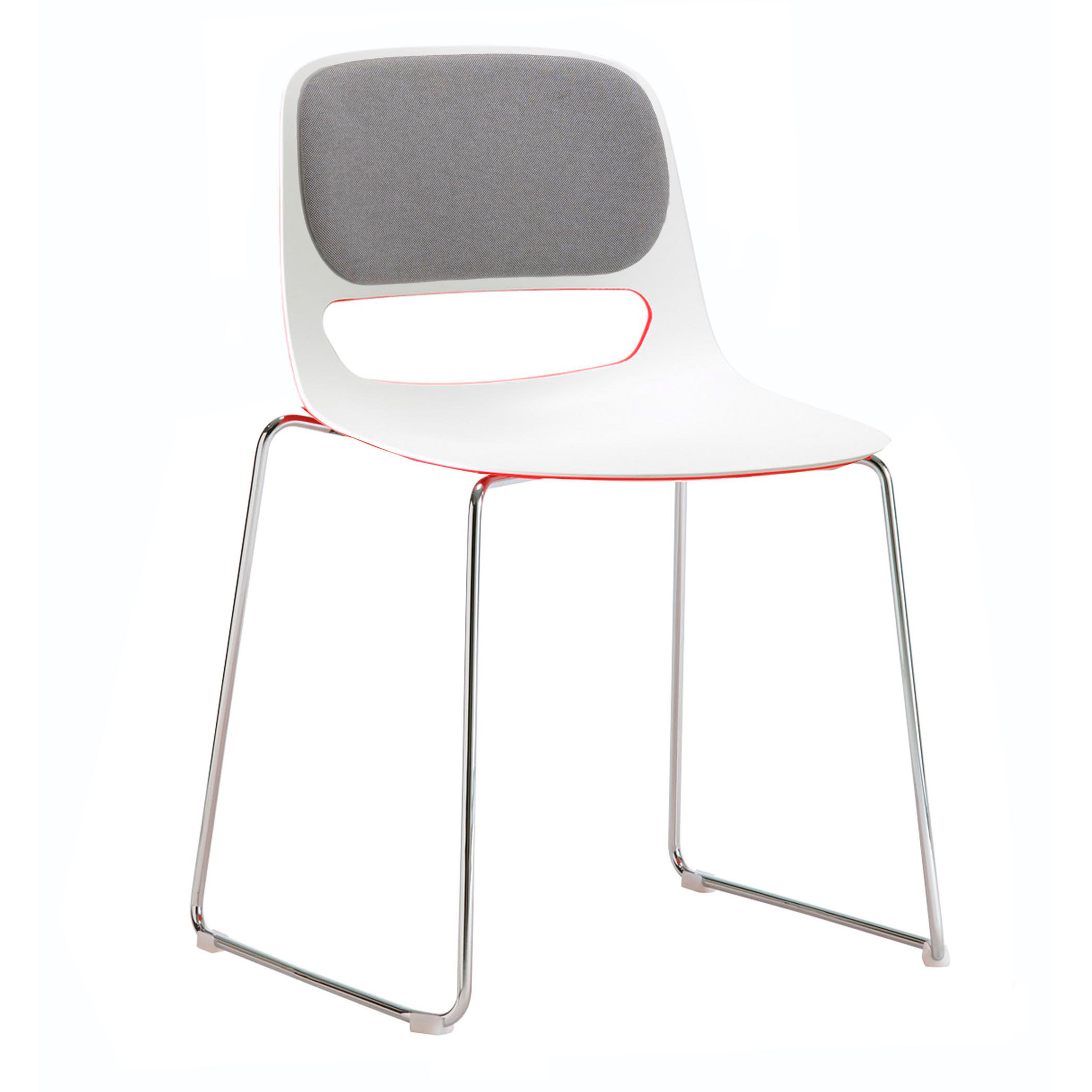 GT709 Sled Base Chair. SHARE. LOW RES HI RES FAVORITES PRINT