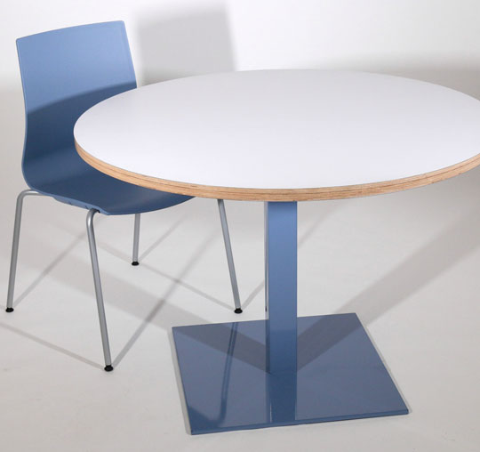 Sedera with 7700 table