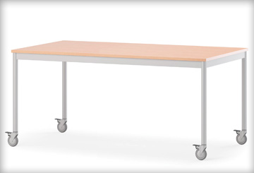 Spectra Training Tables