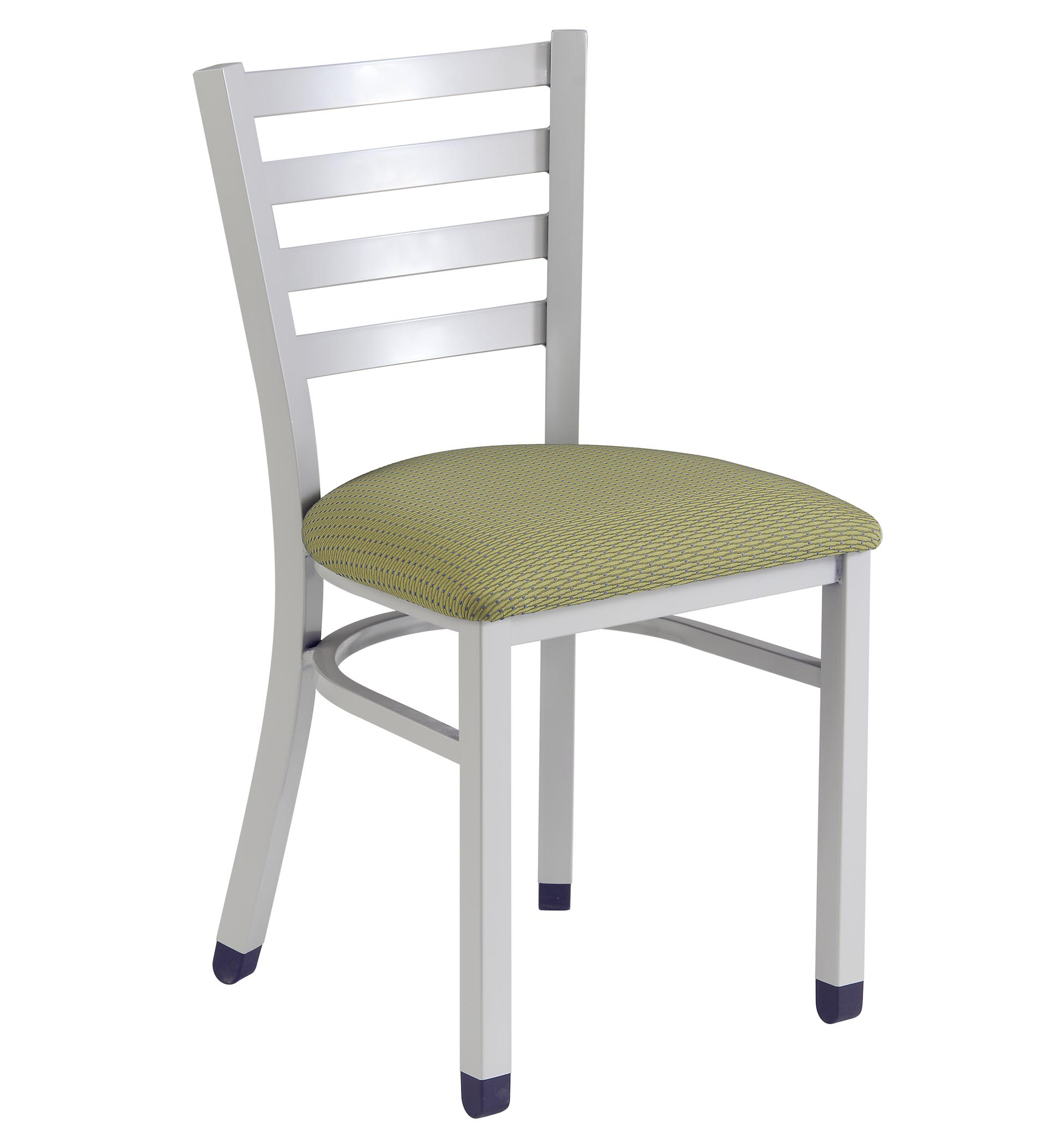 R806 Metal Side Chair