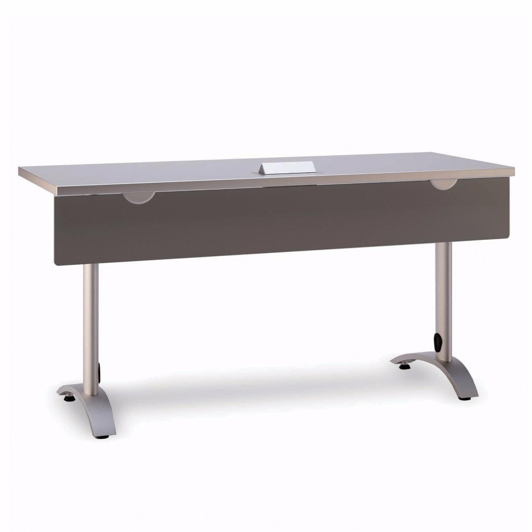 Syntech n nesting flip top table