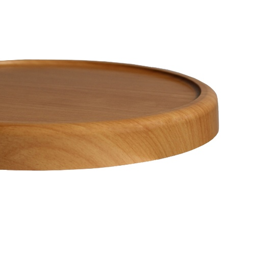 1006 No Drip Edge Thermofused 3D Laminate Table Top