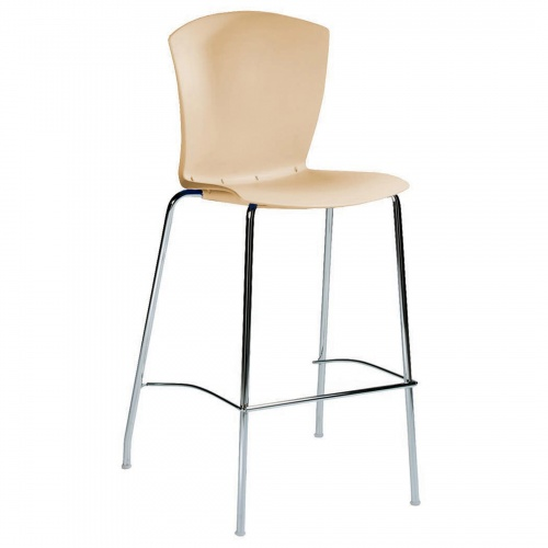 1709 Stacking Bar Stool