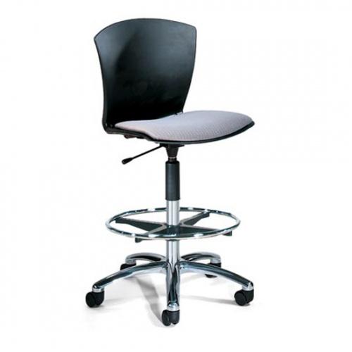 1729US Swivel Lab Chair