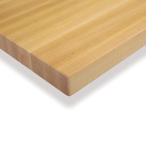 16360/17360 Ash or Maple - Butcher Block