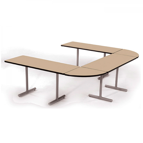 24TM Series Conference Tables Alternative Image