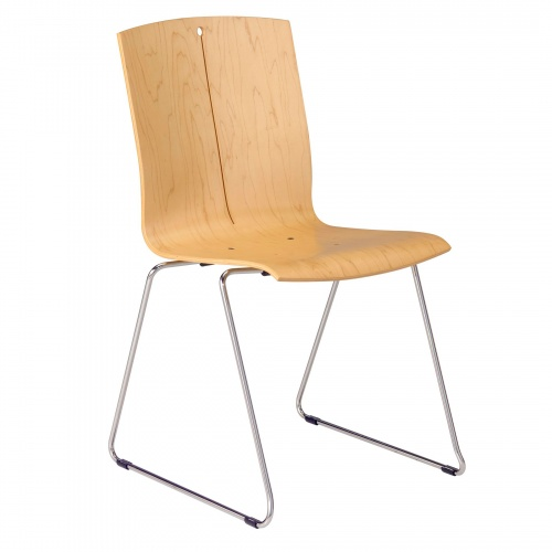 306.80 Stacking Side Chair