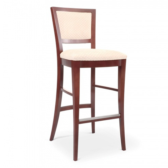 4920-2 Wood Barstool