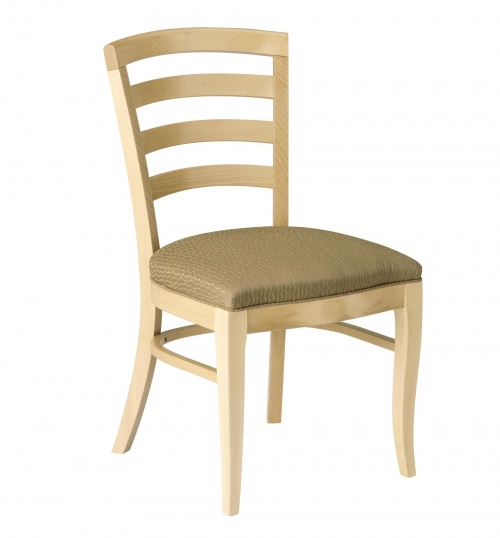 3501 Wood Side Chair