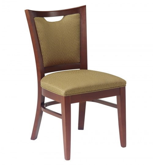 3764 Wood Side Chair