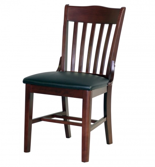 7035 Wood Side Chair