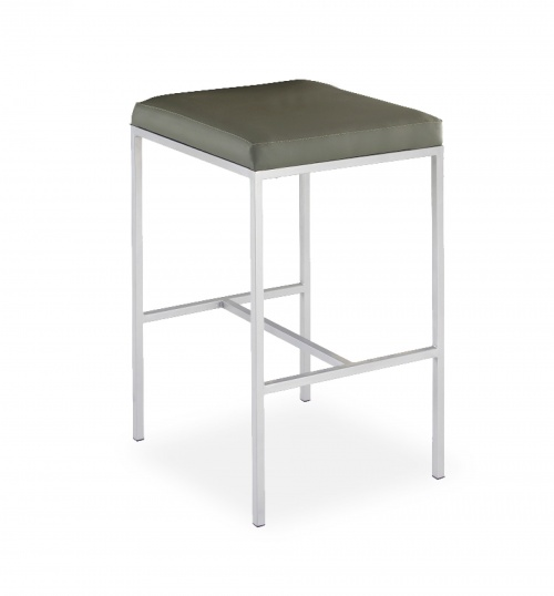 9660 Metal Barstool Alternative Image