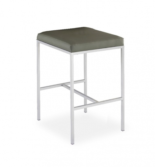 9661 Metal Counter Stool