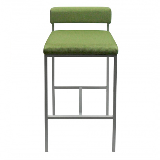 9680 Metal Barstool  Alternative Image