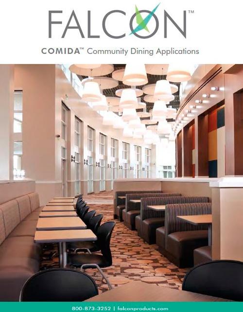 COMIDA Community Dining