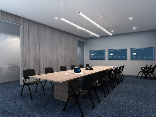 Vespi Conference Room