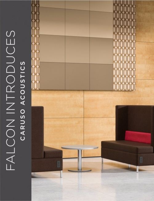 Falcon Caruso Acoustic Panels