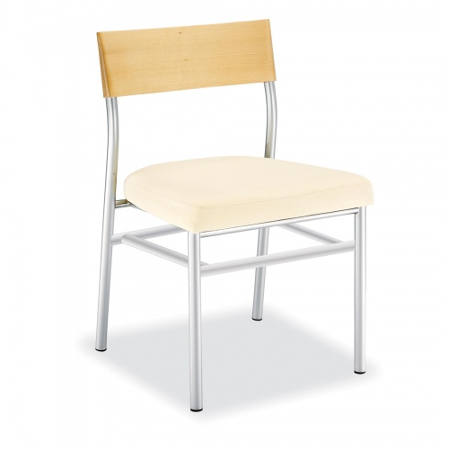 F1600 Metal Side Chair