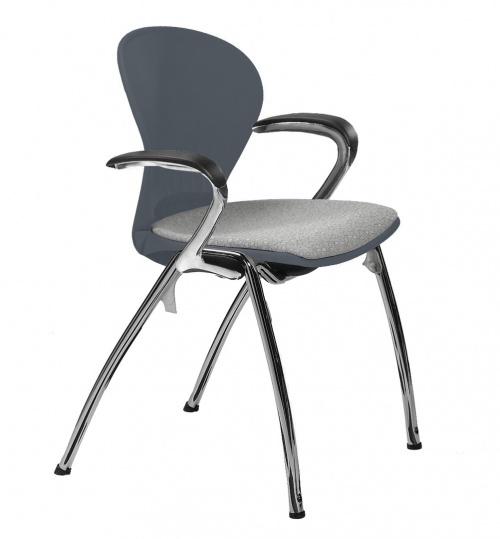 GT504-1 Metal Arm Chair