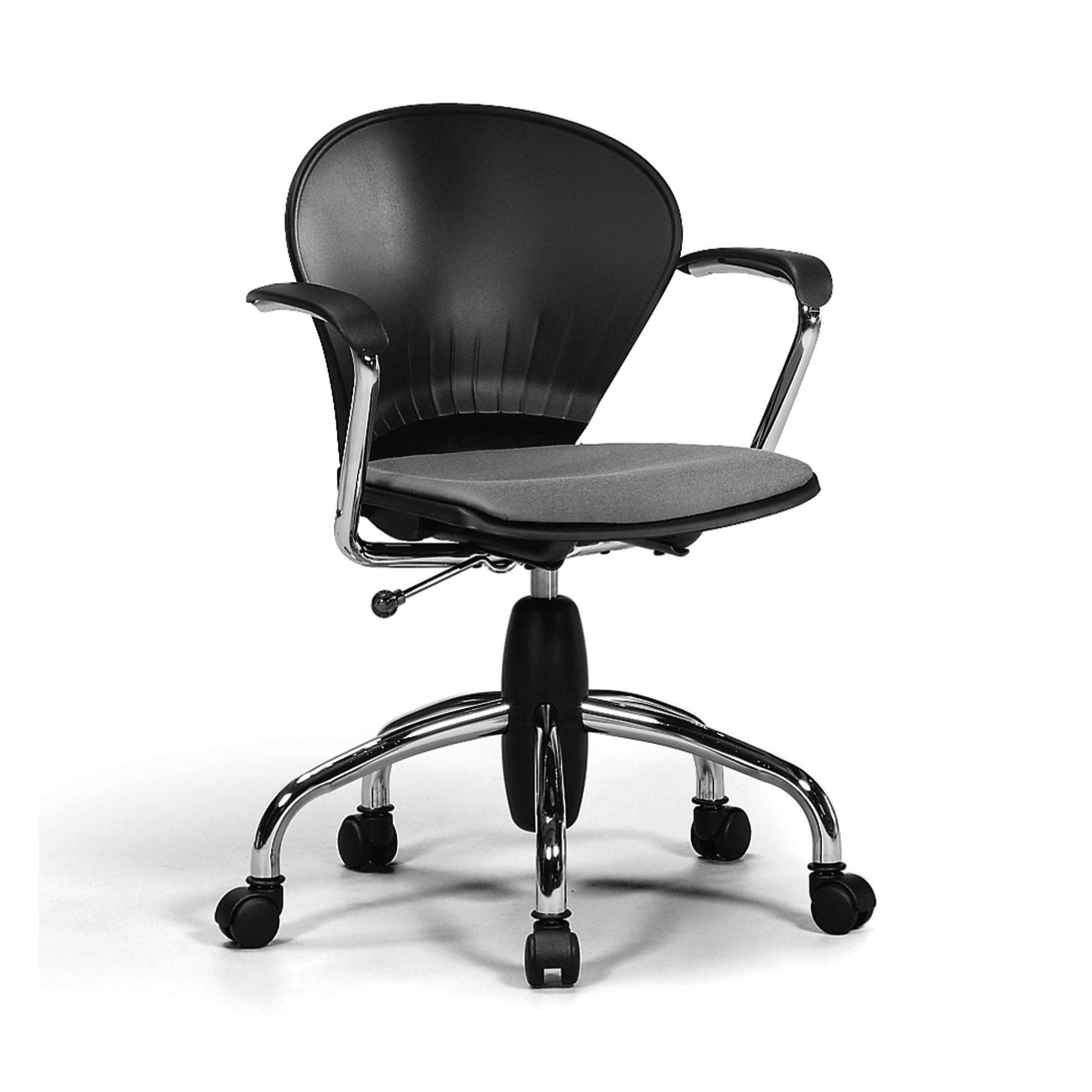 GT510-1 Task Arm Chair