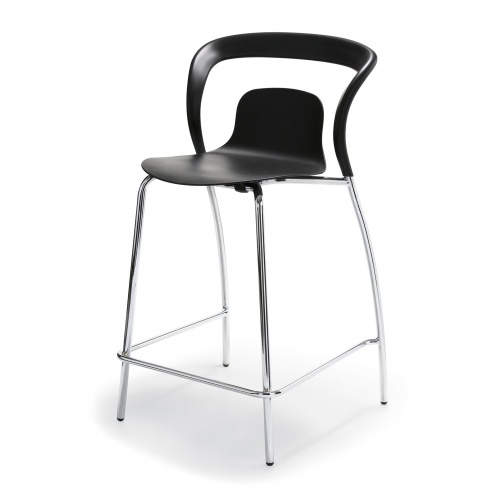 GT650-2 CS CURV Counter Stool