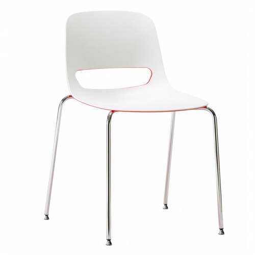 GT702 Lucky-4 Leg Chair